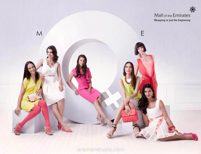 production advertising dubai photographers production agency