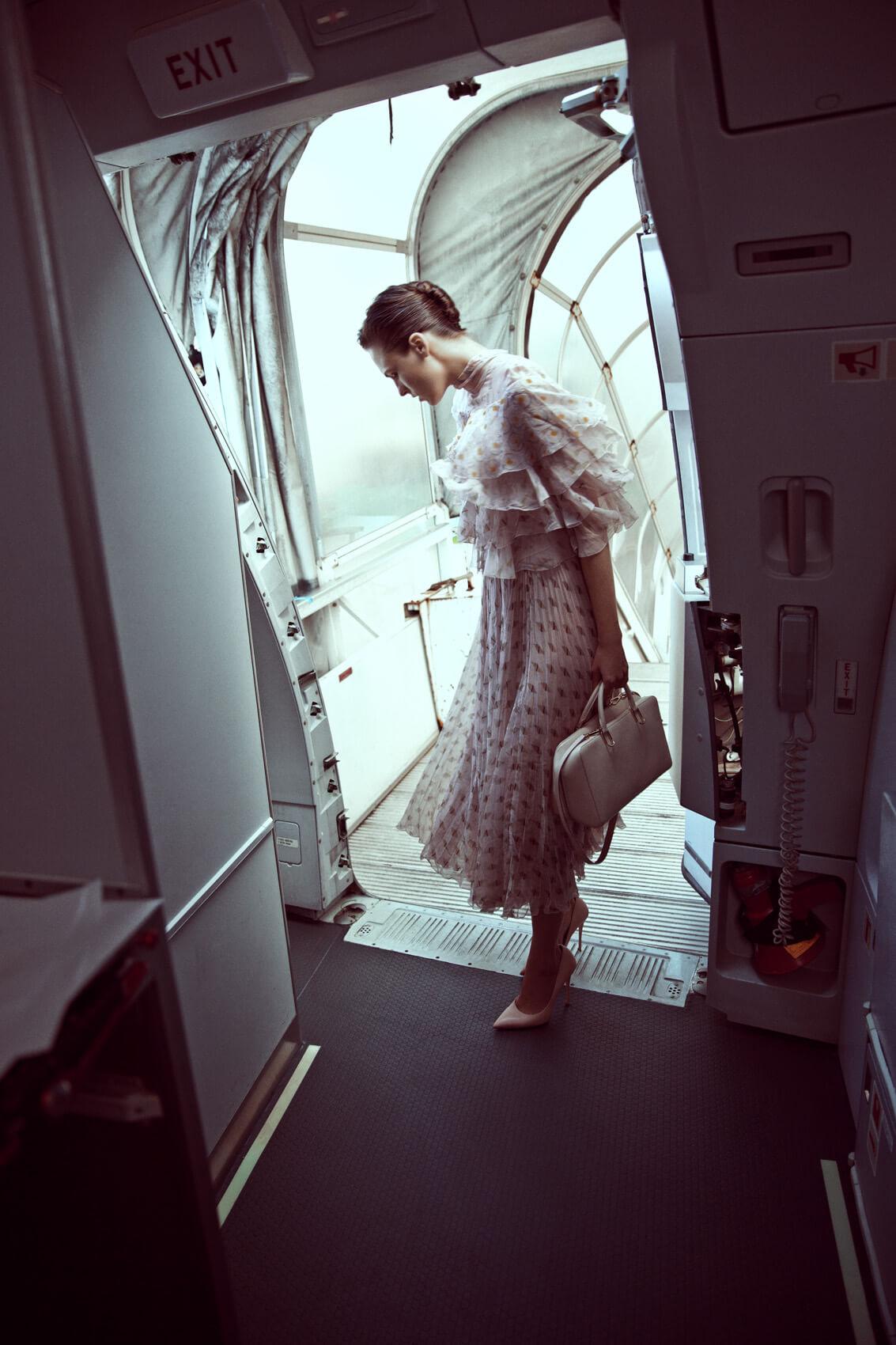 Fashion Photographer in Dubai | Araman