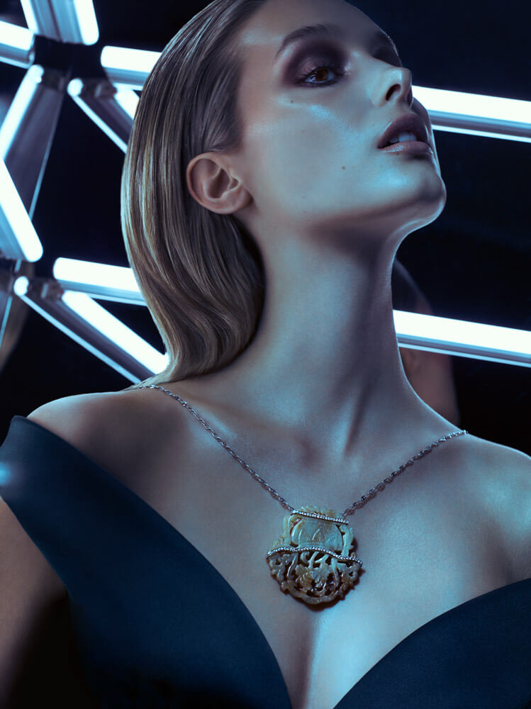 jewellery photography dubai