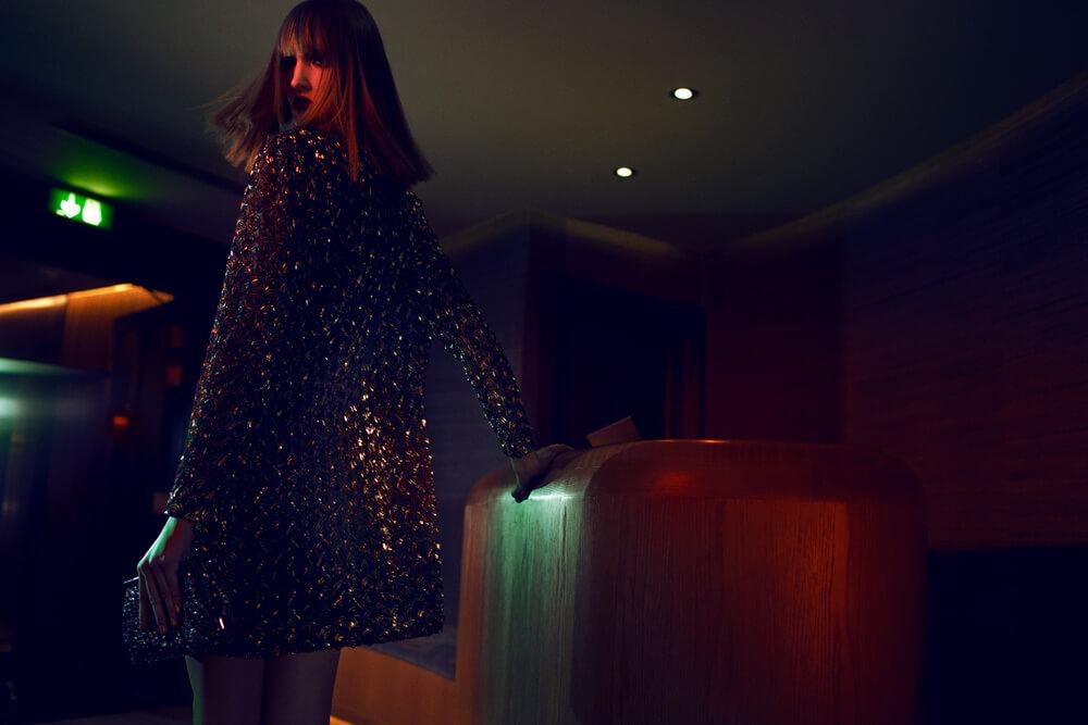 Fashion Photographer Dubai | Araman