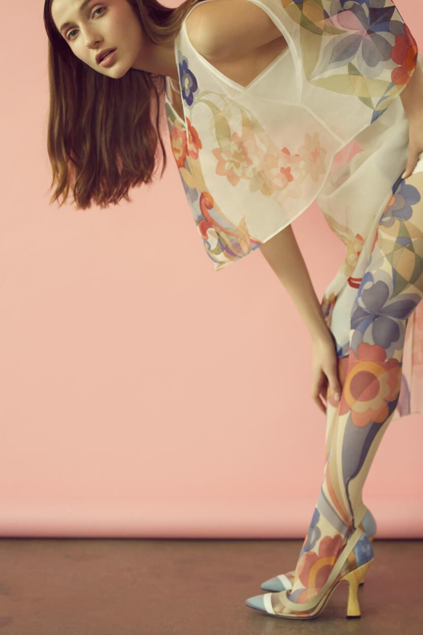 Araman | Dubai Fashion Photographer | Trends SS18 for Haya Magazine | Fashion Editorial