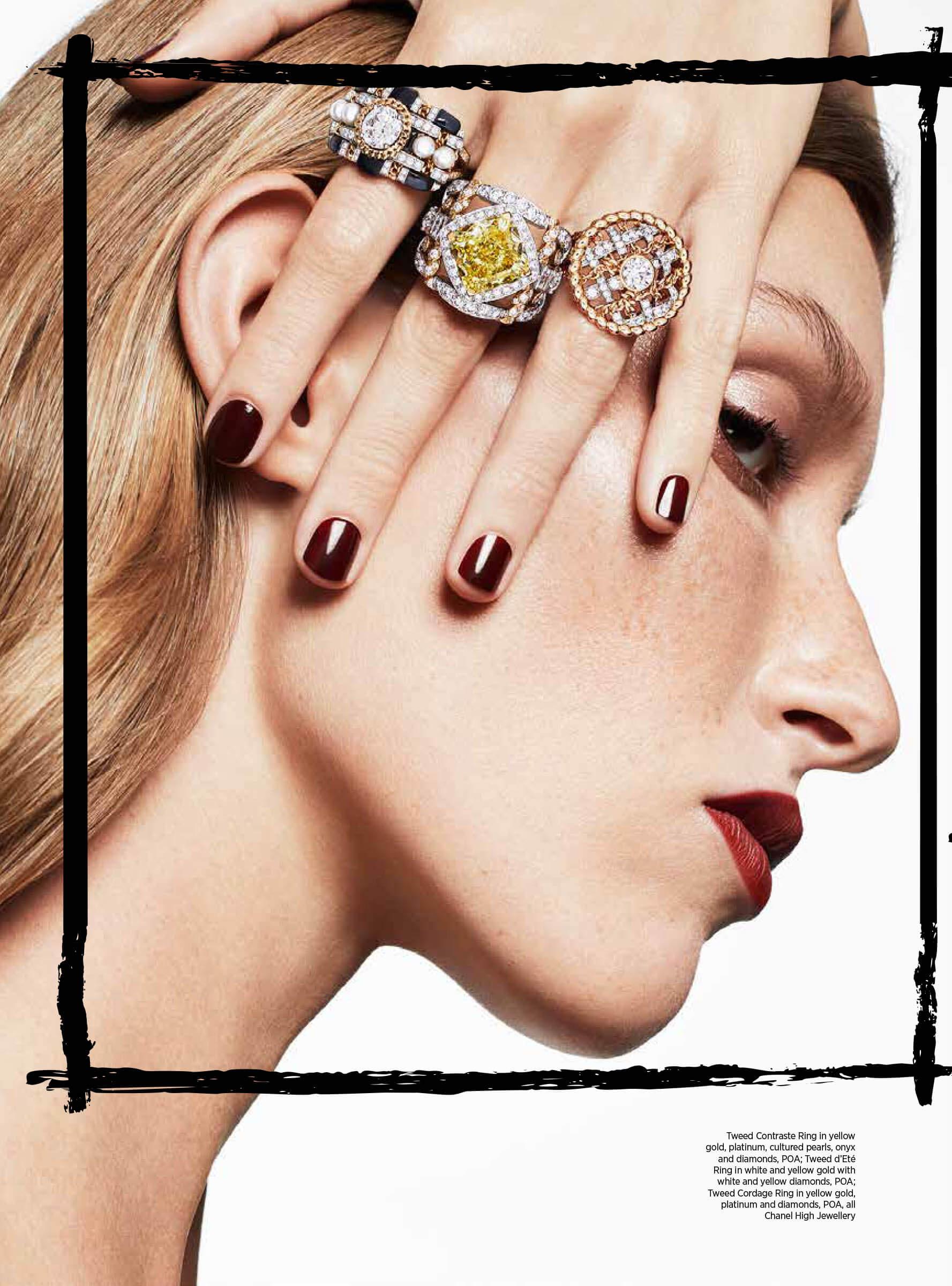 jewellery photographer dubai